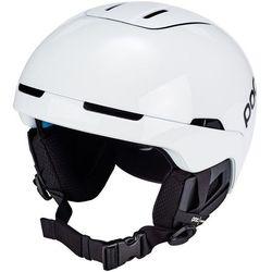 POC Obex Spin Kask, hydrogen white M-L | 55-58cm 2019 Kaski narciarskie
