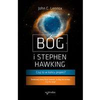 Biografie i wspomnienia, Bóg i Stephen Hawking Czyj to w końcu projekt?