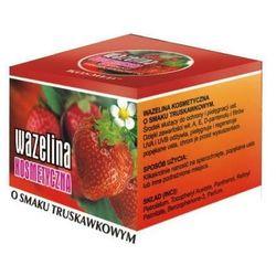 Wazelina kosmetyczna truskawka 15ml