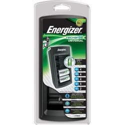 Ładowarka do akumulatorów ENERGIZER Accu Recharge Universal