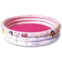 Baseny dla dzieci, Basen AXER SPORT 91047 Disneys Princess 122 x 25 cm