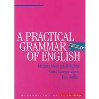 Leksykony techniczne, A Practical Grammar of English (opr. miękka)
