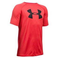 T-shirty z krótkim rękawem Under Armour UA Tech Big Logo SS Kids Tee 1228803-600 5% zniżki z kodem CMP5. Nie dotyczy produktów partnerskich.