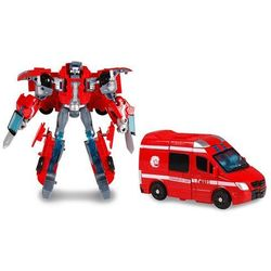 Robot / Pojazd