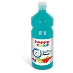 Farba tempera premium 1000 ml lawendowa - HAPPY COLOR