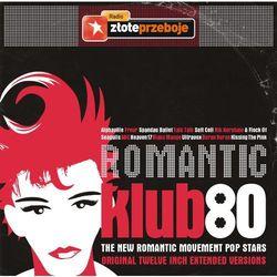 Różni Wykonawcy - Romantic Club 80