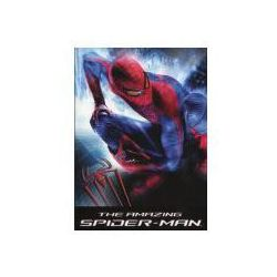 Album do nalepek Amazing Spider-Man