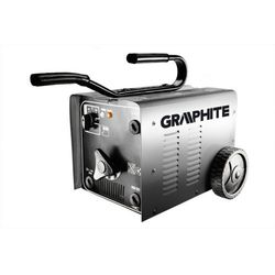 Spawarka transformatorowa GRAPHITE 56H804