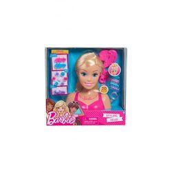 Barbie głowa do stylizacji 3Y33FB Oferta ważna tylko do 2019-05-16