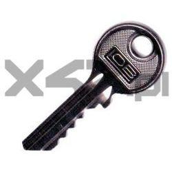 Klucz LOB w systemie 1 klucza