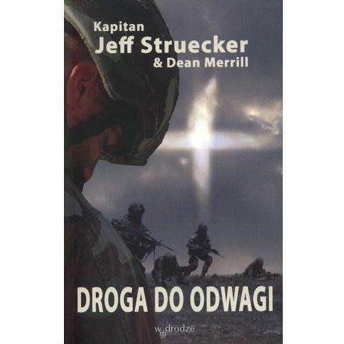 Biografie i wspomnienia, Droga do odwagi (opr. miękka)