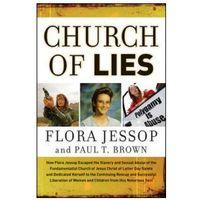 Książki religijne, Church of Lies (opr. miękka)