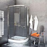 Kabiny prysznicowe, Sea-Horse Sigma 90 x 90 (BK002/1/R)