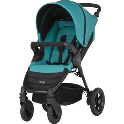 Britax B-MOTION 4 wózek spacerowy LAGOON GREEN