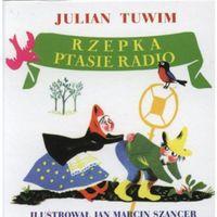 Książki dla dzieci, Rzepka / Ptasie Radio (Składanka) (opr. twarda)