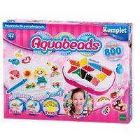 Kreatywne dla dzieci, Aquabeads Pracownia dla początkujących Oferta ważna tylko do 2019-05-16