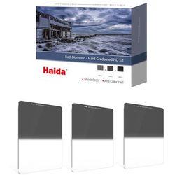 Zestaw filtrów połówkowych Hard Haida Red Diamond (100x150)