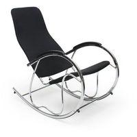 Fotele, Fotel bujany Ben 2 czarny