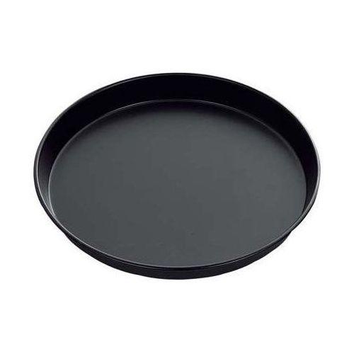 Blachy do pieczenia gastronomiczne, Hendi OUTLET - Blacha do PIZZY z niebieskiej stali | śr. 360mm - kod Product ID