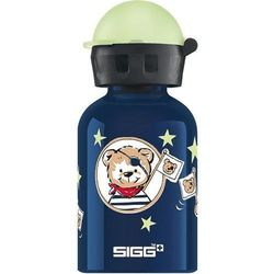SIGG - Butelka Little Pirates pojemność: 0,3 l