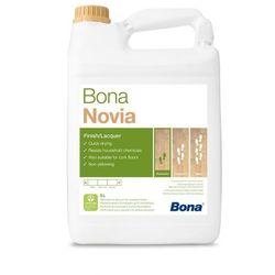 BONA NOVIA Półmat - 10 L
