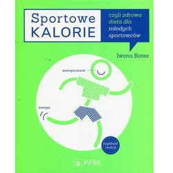 Sportowe kalorie (opr. miękka)