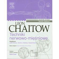 Techniki nerwowo-mięśniowe (opr. miękka)