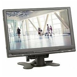 """Velleman CYFROWY MONITOR TFT-LCD 9"""" Z PILOTEM - 16:9/4:3"""