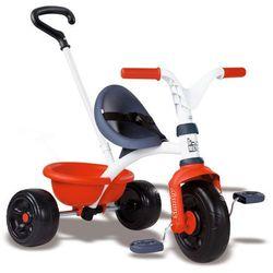 Rowerek trójkołowy SMOBY BE MOVE CITY /czerwony/