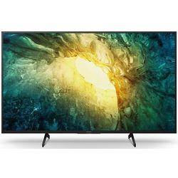 TV LED Sony KD-55X7055