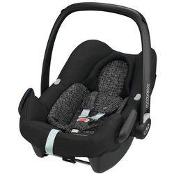 MAXI COSI Fotelik samochodowy CabrioFix Black Grid