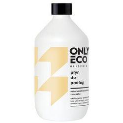 Płyn do Podłóg EKO 500 ml OnlyEco