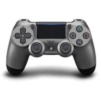 Gamepady, SONY DualShock 4 Steel Black v2