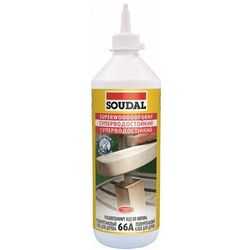 Klej poliuretanowy Soudal 66A 250 ml