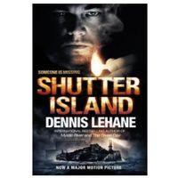Książki do nauki języka, Shutter Island Film Tie-in (opr. miękka)