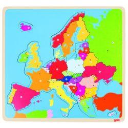 Puzzle Europa, 35 el.