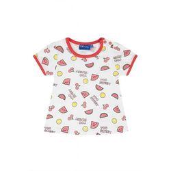 Koszulka dziewczęca 5I36BE Oferta ważna tylko do 2022-03-22