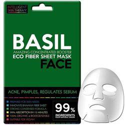 Beauty Face Maska Na Trądzik I Pryszcze Ist Basil