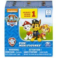 Figurki i postacie, Figurka mini Core Psi Patrol (6045829/20106073). od 3 lat