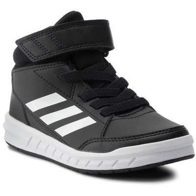 Chaussures adidas AltaSport CF K D96828 FtwwhtReamagReamag