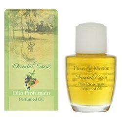 Frais Monde Oriental Cassis olejek perfumowany 12 ml dla kobiet