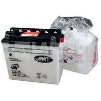 Akumulatory do motocykli, Akumulator standardowy JMT 12N5,5-3B 1100051 Yamaha YZF-R 125, Aprilia Tuareg 125