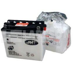 Akumulator standardowy JMT 12N5,5-3B 1100051 Yamaha YZF-R 125, Aprilia Tuareg 125