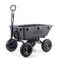 Wózki widłowe i paletowe, Wózek ogrodowy G21 GA 120