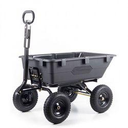 Wózek ogrodowy G21 GA 120