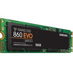 Samsung 860 EVO MZ-N6E500BW 500GB