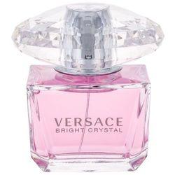 Versace Bright Crystal Woman 90 ml - blisko 700 punktów odbioru w całej Polsce! Szybka dostawa! Atrakcyjne raty! Dostawa w 2h - Warszawa Poznań