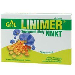Linimer NNKT 60 kaps.