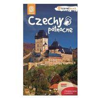 Przewodniki turystyczne, Czechy północne Travelbook (opr. miękka)