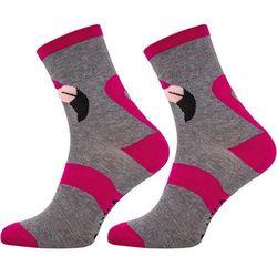 Skarpetki Freak Feet LFLA-FUG